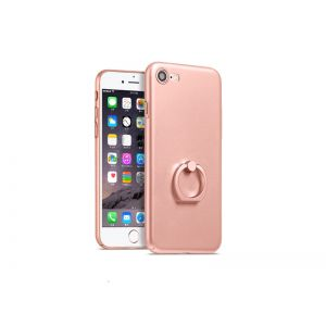 Hoco Shining Star Series Skin Sense PC Cover for Iphone 7 - Rose Gold