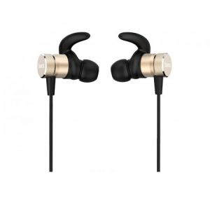 Hoco ES8 Nimble Sporting Bluetooth Earphone - Gold