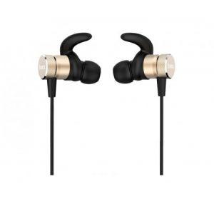 Hoco ES8 Nimble Sporting Bluetooth Earphone - Gold