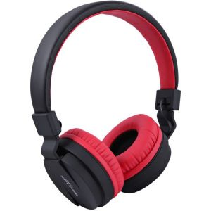 Xplore Headphone IP-950 - Black/Red