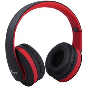 Xplore Headphone IP-980 - Black/Red