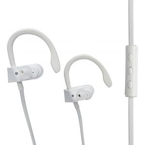 Xplore Sports Star Bluetooth Earphone XP-WEONE - White