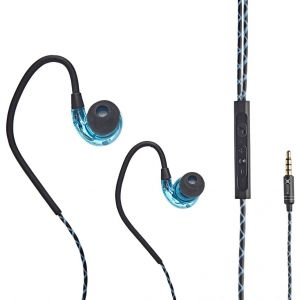 Xplore Earphone With Mic XPEP-631