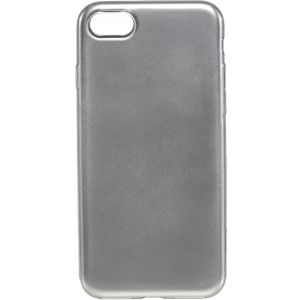 Hoco Light Series Dream Color TPU Cover Iphone 7 - Silver