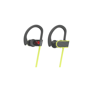 Hoco ES7 Stroke & Embracing Sporting Bluetooth Earphone - Gray