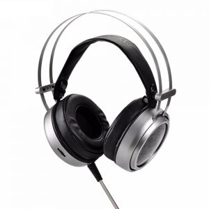 HOCO W8 Hoco Gaming Headset - Black