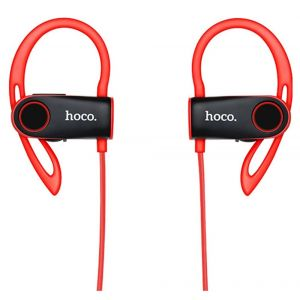 Hoco ES9 Fast Bluetooth Headset - Red