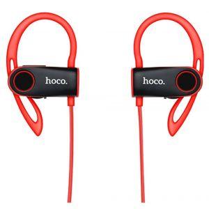 Hoco ES9 Fast Bluetooth Headset - Red