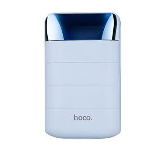 HOCO B29 - 10000 Domon Power Bank - Blue