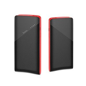 Hoco J4 10000mAh Superior Power Bank - Black