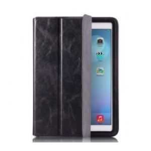 Hoco Armer iPad Air Series Leather Case - Black