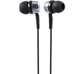 Xplore Earphone IP-106 - Black