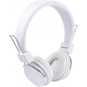 Xplore Fashion Headphone S-FA006 - White