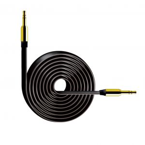 Xplore Flat Auxiliary Audio Cable XPA-F1