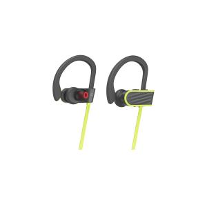 Hoco ES7 Stroke & Embracing Sporting Bluetooth Earphone - Gray