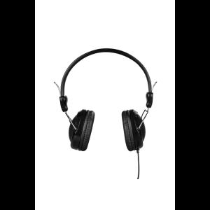 Hoco W5 Manno headphone - Black