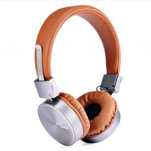 Hoco W2 Headset - Brown
