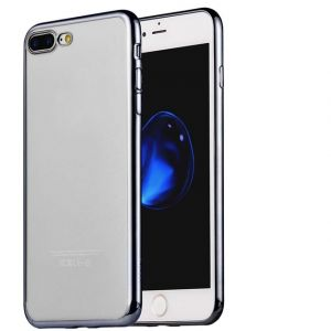 Hoco Glint Series Electroplated TPU Cover for iPhone 7 Plus - Tarnish