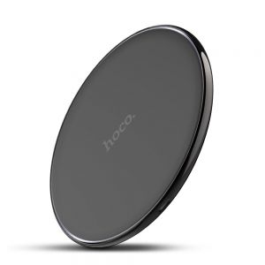 HOCO CW6 Home Wireless Charger - Black