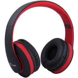 Xplore Headphone IP-980 - Black/Red